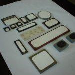 PTFE Gleitplatten