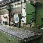 CNC Bohrmaschine
