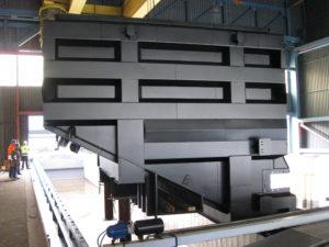 kocksbunker produktion