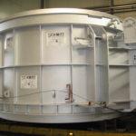 Heater vessel