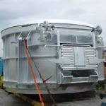 Heater vessels