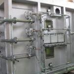tank system